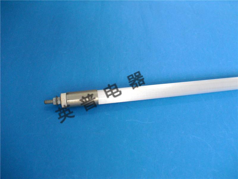 扬州乳白加热管供应