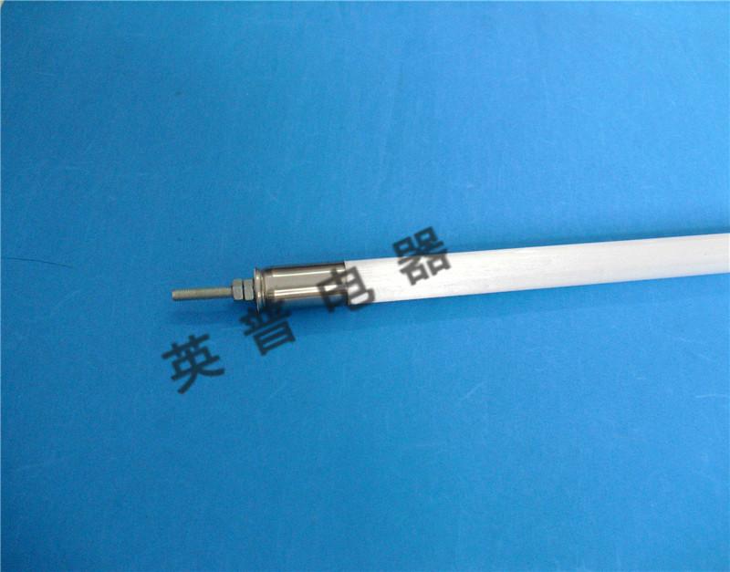 扬州电热管发热管定制